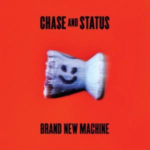 Chase & Status –