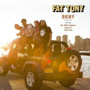 Fat Tony -