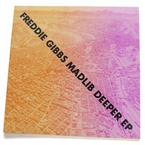 Freddie Gibbs + Madlib -