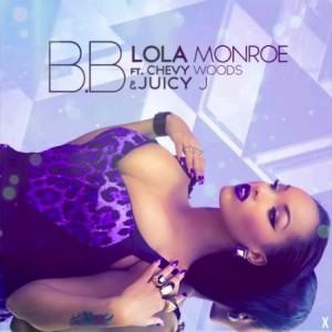 Lola Monroe –