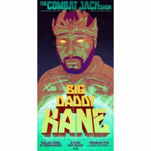 The Combat Jack Show: The Big Daddy Kane Show
