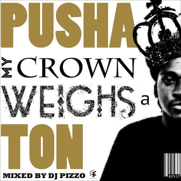 Pusha T -