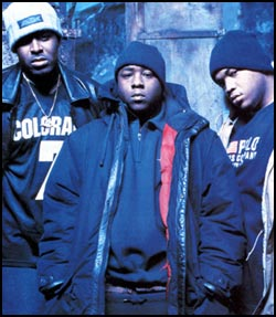 The Lox -