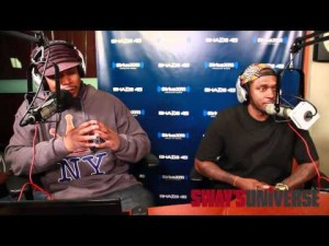 Sway's Universe: Pusha T Interview