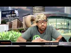 Double G News: Snoop Dogg Meets Redman
