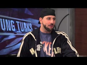 The Young Turks: R.A. The Rugged Man Interview