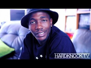 Hard Knock TV: Dizzy Wright Interview Pt. 4