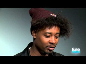 Danny Brown on Kendrick Lamar & How Radiohead's