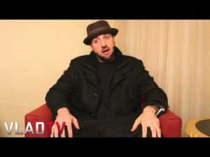 R.A. the Rugged Man Agrees With Lord Jamar's Edgy Claims