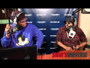 Sway In The Morning: Schoolboy Q Talks BET Cypher, Kendrick Calls In