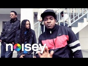 Pusha T MNIMN Testimonial: Part Four: The Mind of a D-Boy