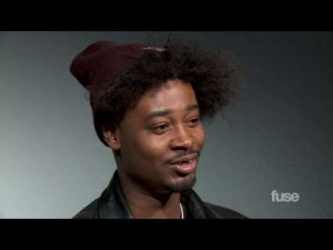 Fuse's Hypothetically Speaking: Danny Brown