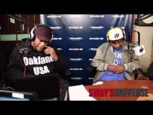 Sway In The Morning: Deltron 3030 Interview
