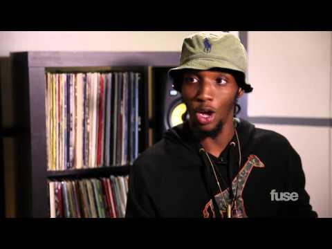 The Mixdown: CJ Fly Breaks Down