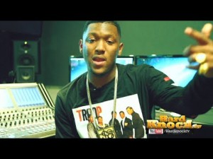 HardKnockTV: Hit Boy Interview (Part One)