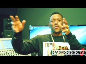 Hard Knock TV: Hit Boy Interview (Part Two)