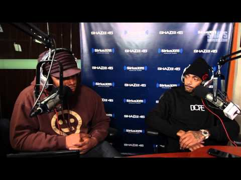 Nipsey Hussle On Sway In The Morning + Hot 97