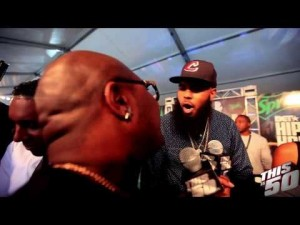 Stalley Talks Being His Own Man; Honest Cowboy Mixtape