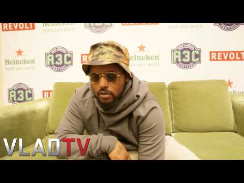 Schoolboy Q Discusses