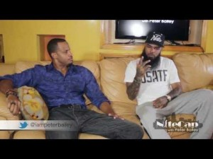 NBC Nitecap: Stalley Interview