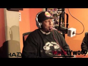 Whoo Kid Interviews DJ Premier
