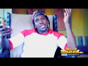 Hardknock TV: Pusha T