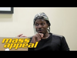 Release Rountable: Pusha T's