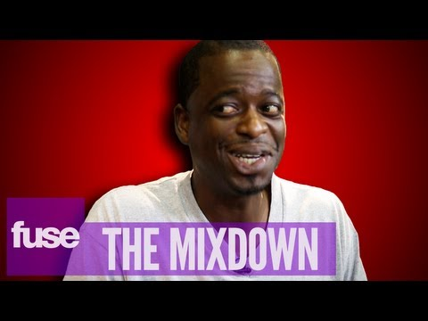 The Mixdown: Devin the Dude