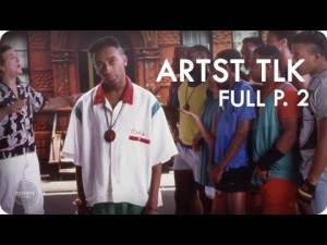 Artist TLK: Pharrell vs. Spike Lee (Part 2)