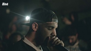 ALIFE Sessions: Drake Interview