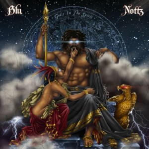 Blu & Nottz –