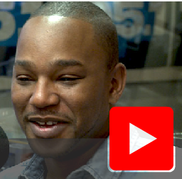 The Breakfast Club: Cam'Ron Interview