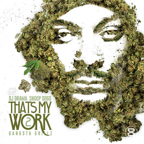 Snoop Dogg + DJ Drama Teaming For