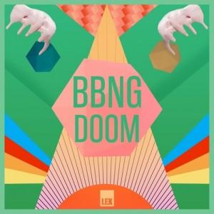 MF Doom + BadBadNotGood -