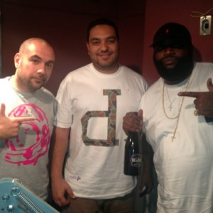 Juan Epstein: Rick Ross Interview