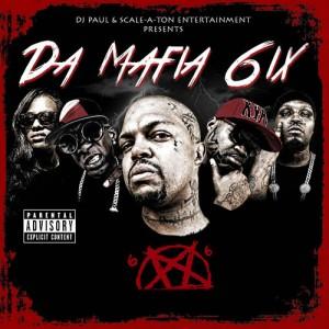 Da Mafia 6ix -
