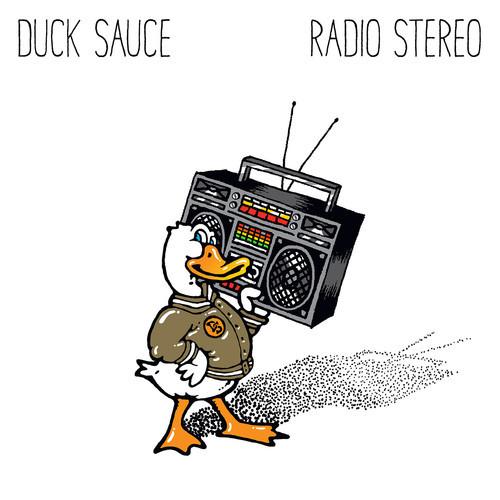 Duck Sauce -