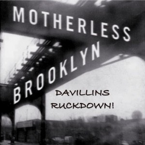 DaVillins -