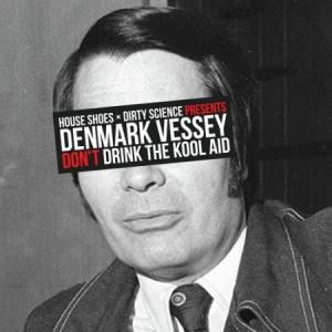 Denmark Vessey –