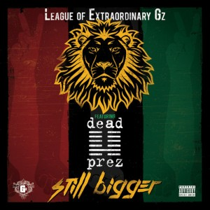 League Of Extraordinary Gz –