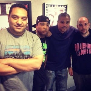Juan Epstein: Ja Rule & Irv Gotti Interview