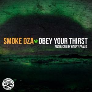 Smoke DZA –