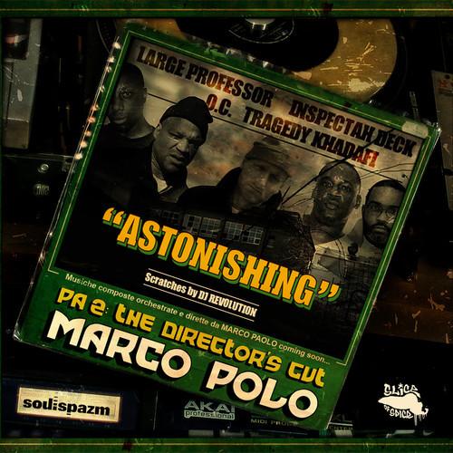 Marco Polo -