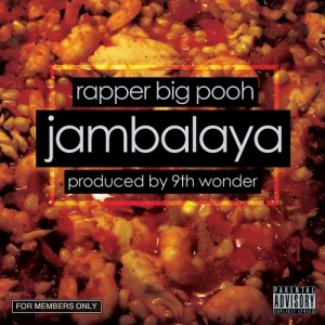 Rapper Big Pooh –