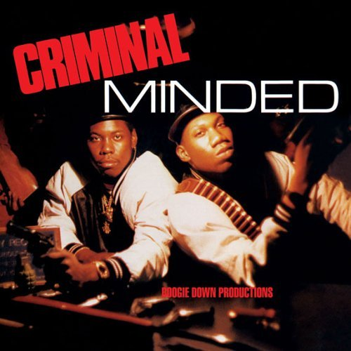 KRS-One / BDP