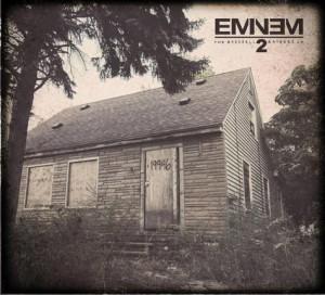 Eminem's