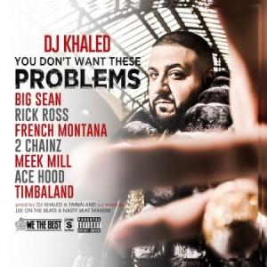 DJ Khaled –