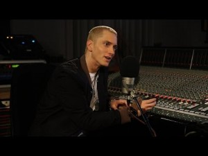 Zane Lowe Interviews Eminem (Part Two)