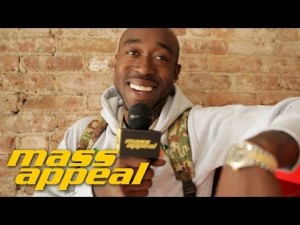 Freddie Gibbs Talks Geto Boys, Uncle Greg & Gary, Indiana