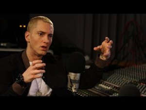 Zane Lowe Interviews Eminem (Part Three)